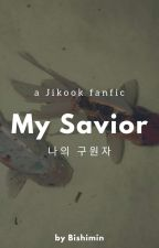 My Savior|Jikook by moji-min
