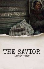 The savior | H.S | by Lovely_Curly