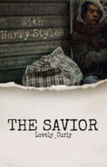 The savior | H.S |