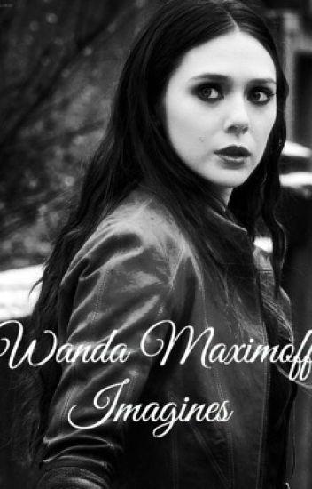 Wanda Maximoff Imagines