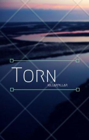 Torn. by scornfulness