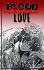 Blood Stained Love - Kuroshitsuji Yaoi by LuciHive6