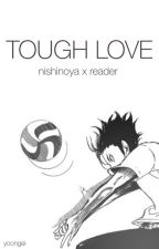 Not Over 'Til It's Over // Nishinoya x Reader by nnishinoya