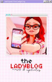 Ladyblog by TheLadyblog