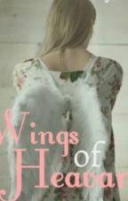 Wings of Heaven by Vintage_Flowercrowns