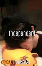 INDEPENDENT/ Jicheol/ Seventeen by Orenji-Senpai