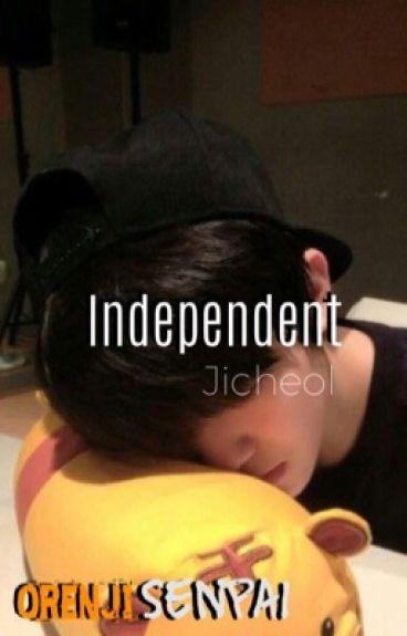INDEPENDENT/ Jicheol/ Seventeen