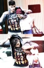 Conquistando a Perrie [Zerrie] by -ZerrieLove