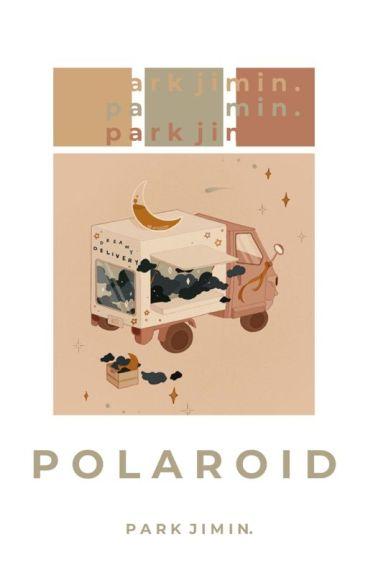 Polaroid + p.j.m