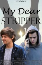 My Dear Stripper | Larry Stylinson by _villalobos_