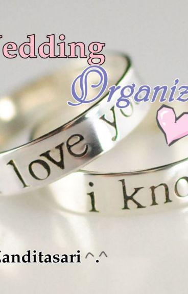 Wedding Organizer (COMPLETED)