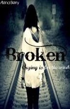 Broken: Crying is For the Weak by full_speed_ahead
