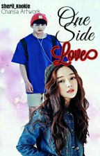 One Side Love + jjk ✔ by Chae_Sheril