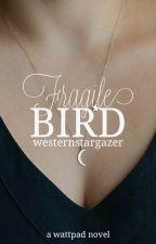 Fragile Bird by WesternStarGazer