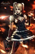 Cansada Del Amor by Harleyquinn219