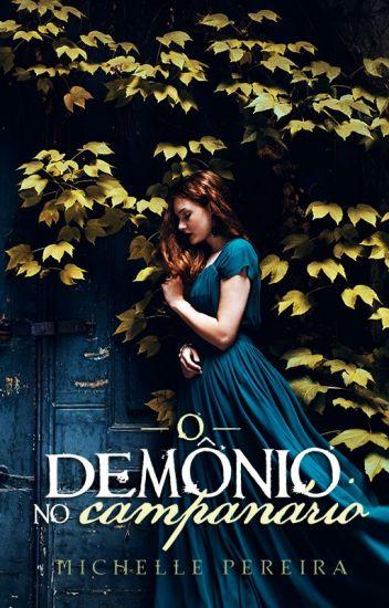O demônio no campanário [DEGUSTAÇÃO]