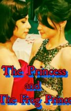 The Princess and The Frog Prince by silenthacker_20