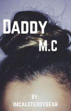 Daddy? M.C by imcalsteddybear