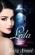 Leila (English Version) by rosaimee