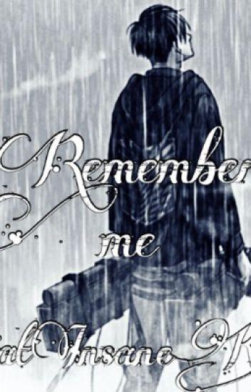 Remember me (Levixreader)