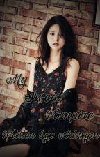 [TVB] My Sweet Vampire by wldsxym