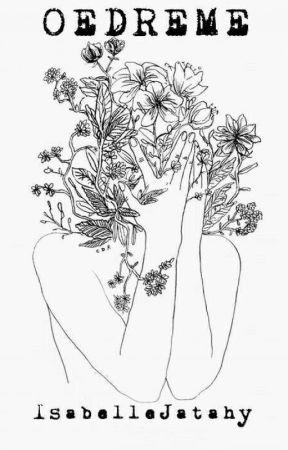 Os Espinhos das Rosas Encontraram Meu Esôfago by IsabelleJatahy