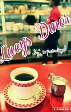 Lucy's Diner by mynameisgaf