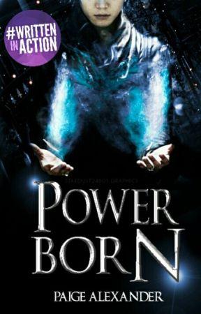 Power Born (excerpt) by Gamedays