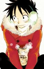 Only Happiness (Luffy x Reader) by RawrImaOtaku