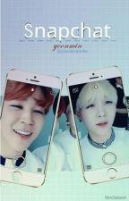 snapchat » yoonmin by yoonminwho