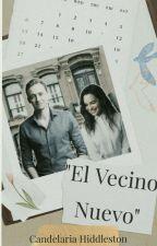 El Vecino Nuevo ~ Tom Hiddleston (Fanfic) by CandelariaHiddleston