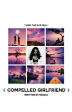 COMPELLED GIRLFRIEND ▹ D. SALVATORE  by enchanteIIa