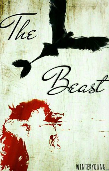 The Beast | Mericcup #fotograma2016