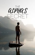 The alpha's secret by lucybatesy