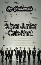Super Junior »One Shots«  by Yoshomato