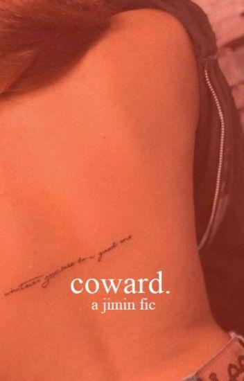 coward一 p. jimin
