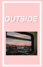 OUTSIDE : joshler by addictivenjh