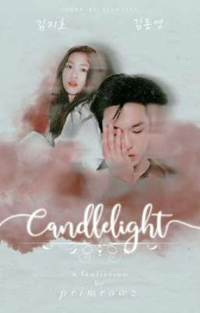 Candlelight | NCT Doyoung by primrowz