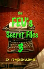 The FEU's Secret Files 3 by pizza_undecover