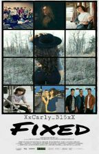 Fixed | Chandler Riggs (Temp. 2 De Help) by XxCarly_B15xX
