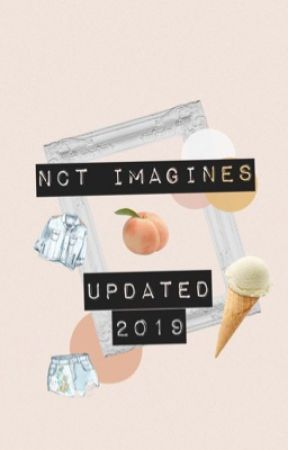 NCT IMAGINES (UPDATED) by iamcsji_