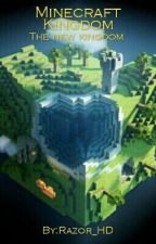 Minecraft Kingdom by Razor_HD