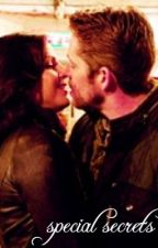 Special secrets by outlawqueen6
