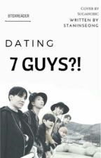 Dating 7 Guys!? (BTS X Reader) by StanInseong