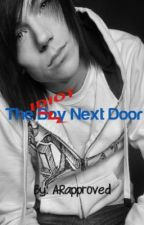 The Idiot Next Door (BoyxBoy) by ARapproved