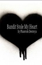 Bandit Stole My Heart (boyxboy) by LookAHuman