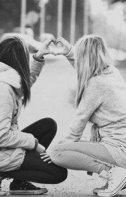 Love With Lesbian Friend 39