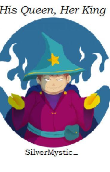 His Queen, Her King: Cartman x Reader Story