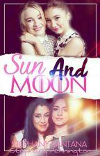 Sun & Moon by unidrawn5h
