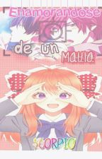 Enamorandose de un maula || MayuMiko by Scorpio251095